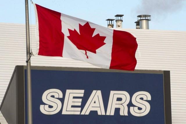 Sears Holdings «explore les alternatives stratégiques pour ses... (Archives PC)