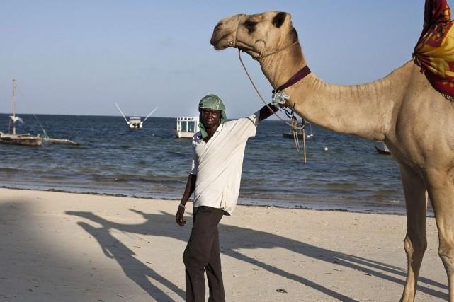 Le Kenya a reçu à peine plus d'un... (Photo Ivan LIEMAN, AFP)