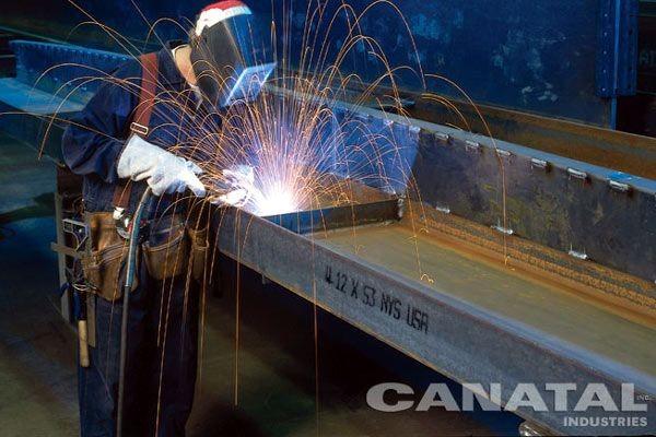 Canatal est spécialisée dans la conception et la... (Photo tirée du site internet de Canatal)