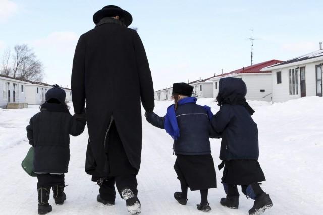 L'organisation analysera les interventions menées au sein de... (Photo La Presse Canadienne)