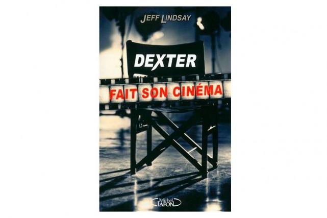 On connaît Dexter grâce à la série télévisée, mais le tueur en série avec un...