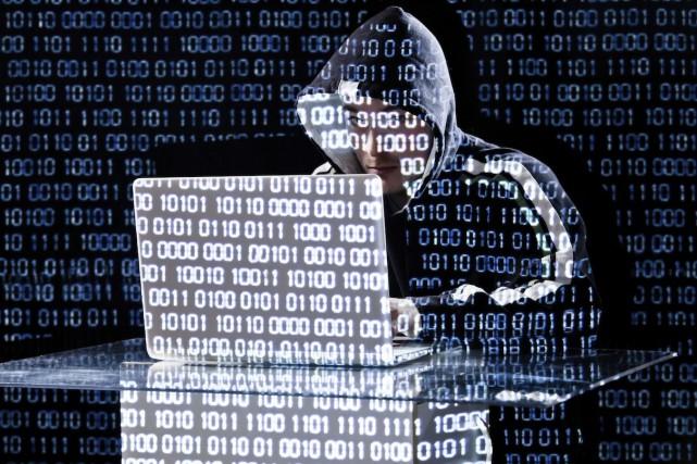 «Les cyberattaques représentent un nouveau risque dans le... (Photo Thinkstock)