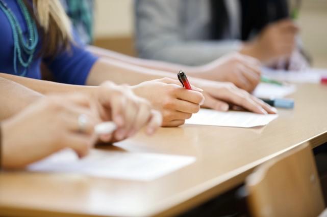 Les jeunes qui abusent des nootropes (smart drugs, en anglais) pour... (Photo Digital/Thinkstock)