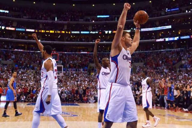 Le président des Clippers deLos Angeles Donald Sterling, suspendu à vie par la... (Photo: Reuters)