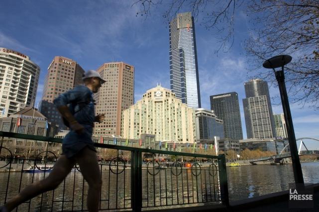 L'Australie (photo: Melbourne) est déjà dotée d'une législation... (Photo: Alain Roberge, archives La Presse)