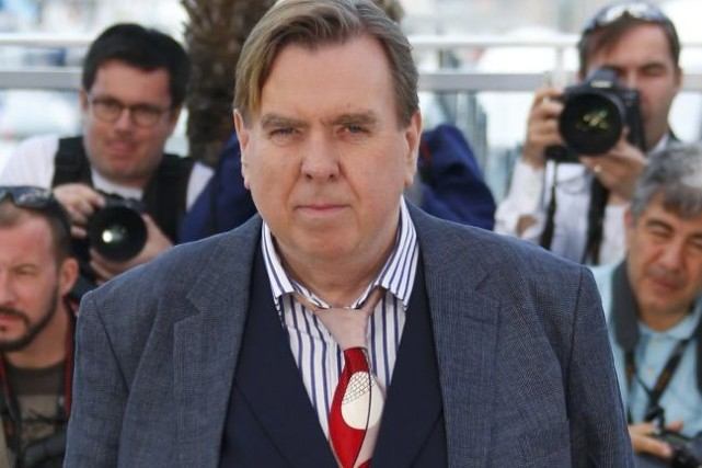 Timothy Spall... (Photo: Reuters)