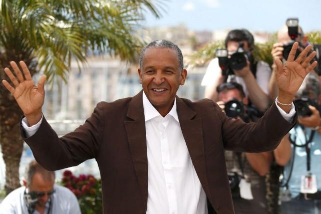 Le réalisateur Abderrahmane Sissako a présenté son nouveau... (Photo: Reuters)