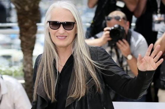 Jane Campion... (Photo archives AP)
