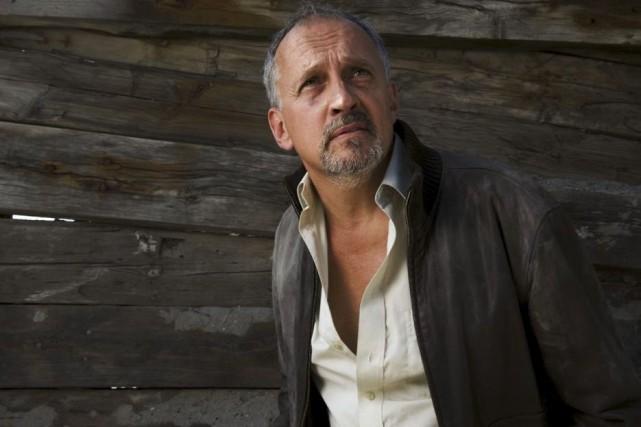 L'auteur danois Jussi Adler Olsen sera l'un des... (Photo: Phillip Drago Jorgensen)