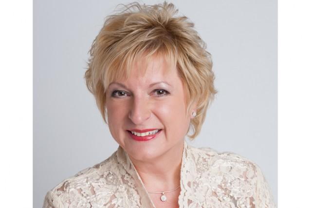 Hélène Gagné, gestionnaire de portefeuilles chez Gestion privée... (PHOTO FOURNIE PAR GESTION PRIVÉE PEAK)