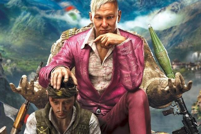 Far Cry 4offrira à ses fans l'expérience la... (Image Ubisoft)