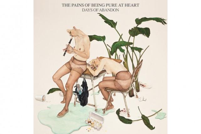Avec ses deux premiers albums, The Pains of Being Pure At Heart proposait un...