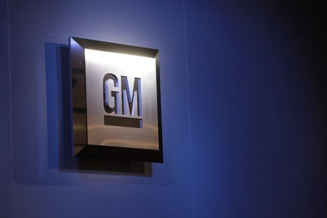 Dix-sept concessionnaires de General Motors dans la région de Toronto ont... (Photo archives AP)