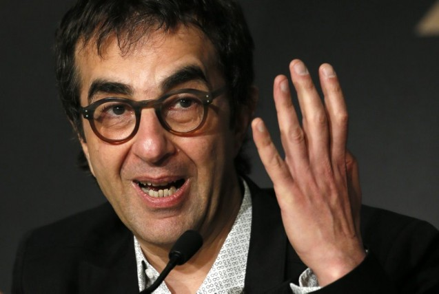 The Captive d'Atom Egoyan (notre photo) végète toutefois... (Photo: AP)