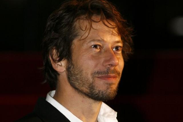 Mathieu Amalric... (Photo: archives Reuters)