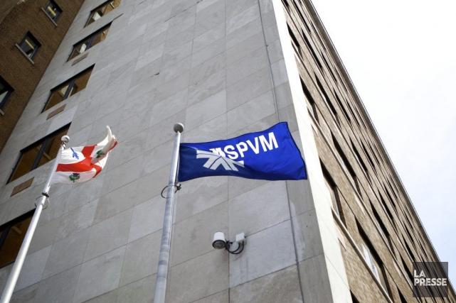 L'Agence du revenu du Canada (ARC) a mobilisé depuis plusieurs mois la machine... (PHOTO SARAH MONGEAU-BIRKETT, LA PRESSE)