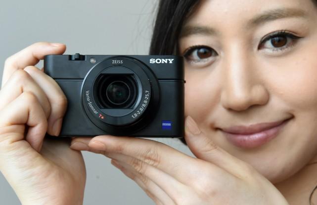 Selon les prévisions de ventes établies par Canon,... (Photo Toru Yamanaka, archives Agence France-Presse)