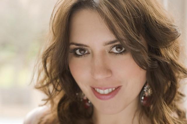 Gabriela Montero sera juge du nouveau Prix d'improvisation... (Photo: Colin Bell, fournie par CMIM)