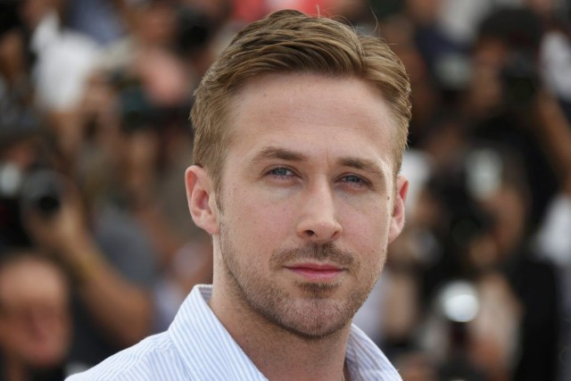 Ryan Gosling... (Photo YVES HERMAN, REUTERS)