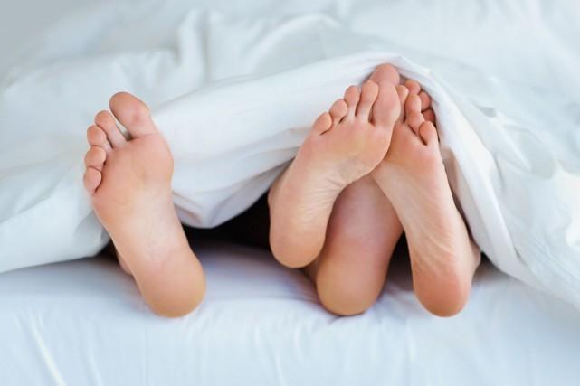 Les VPH sont la source d'infection vénérienne la... (Photo Digital/Thinkstock)