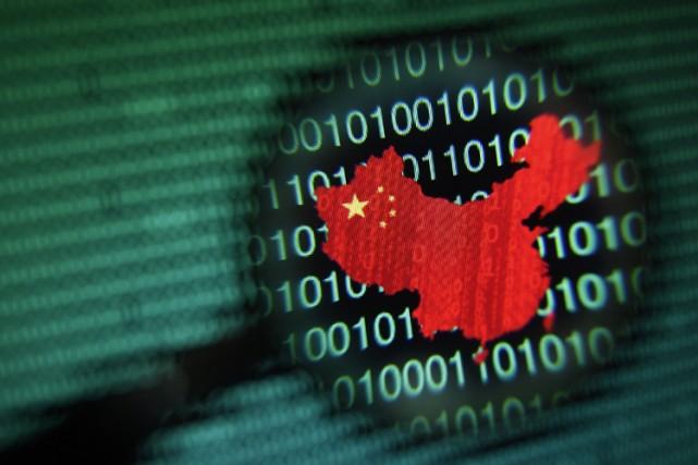 L'offensive de Washington contre la Chine, accusée d'espionnage industriel, met... (Photo: Reuters)