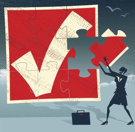 Que ce soit en politique ou en affaires,... (Illustration Thinkstock)