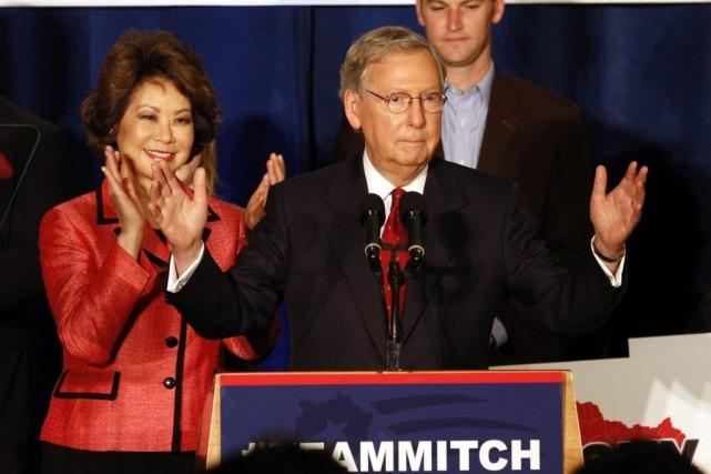 Dans le Kentucky, théâtre le plus violent de... (Photo: Reuters)