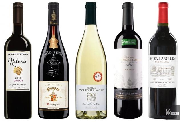 Aux yeux de certains consommateurs, et même de sommeliers, il suffit qu'un vin... (Photos La Presse)