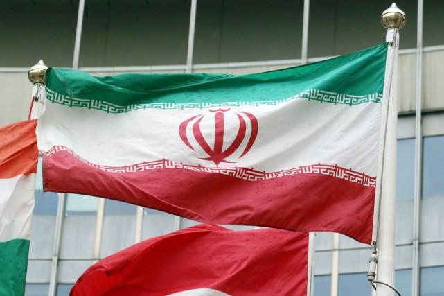 L'AIEA et l'Iran avaient conclu en février un... (PHOTO RONALD ZAK, ARCHIVES AP)