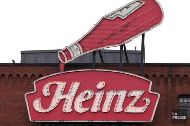 La fermeture de l'usine de Heinz, qui avait... (Photo Archives La Presse)
