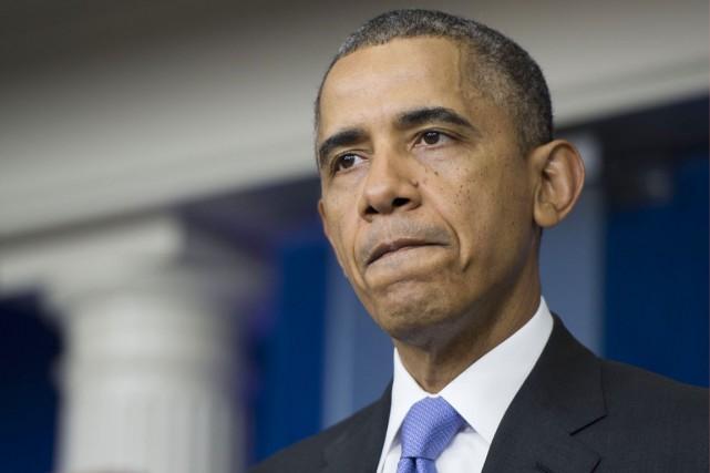 «Si ces accusations sont avérées, c'est déshonorant, scandaleux... (PHOTO JIM WATSON, AFP)