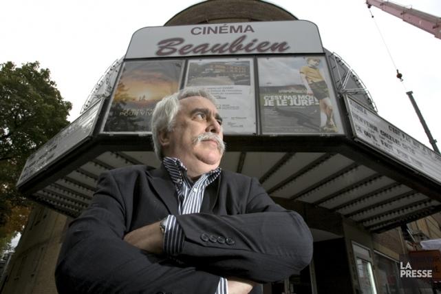 Mario Fortin... (Photo: Alain Roberge, archives La Presse)