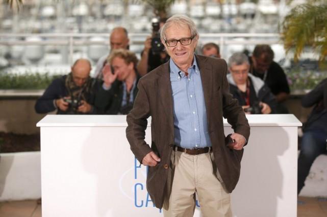 Le réalisateur Ken Loach... (Photo: Reuters)