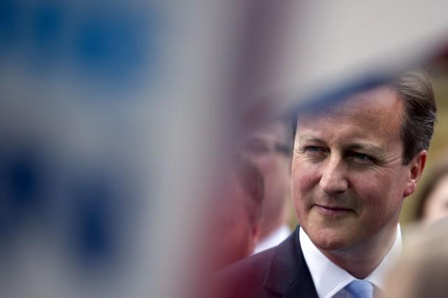 Si le UKIP (parti anti-immigration et europhobe) n'a... (Photo CARL COURT, AFP)