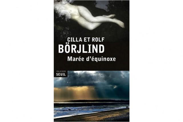 Marée d'équinoxe est le premier polar d'une nouvelle série fort...