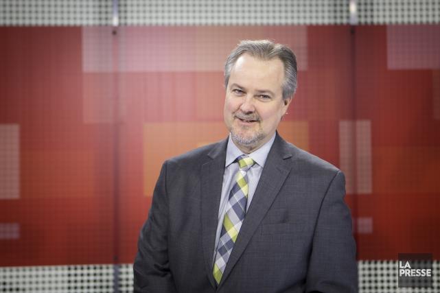 L'inspecteur général de la Ville de Montréal, Denis Gallant, aura bientôt les... (PHOTO OLIVIER PONTBRIAND, LA PRESSE)