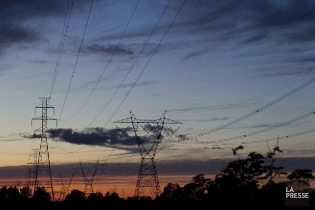 La politique énergétique 2016-2025 doit être rendue publique... (PHOTO HUGO-SÉBASTIEN AUBERT, archives LA PRESSE)