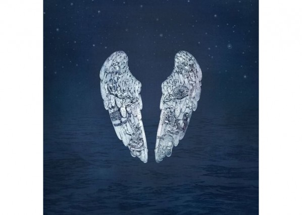 Ghost Stories de Coldplay fait son entrée en...