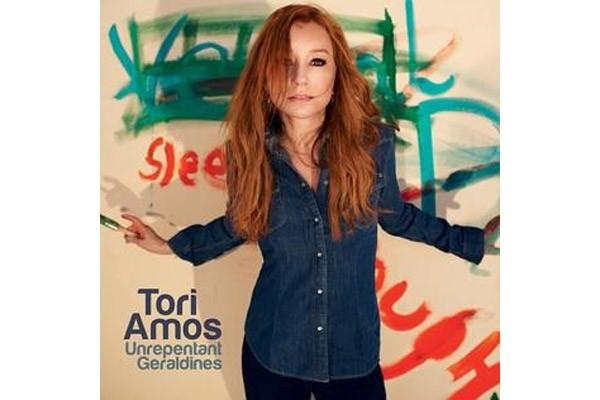 Tori Amos accouche d'un album de compositions originales après quelques années...