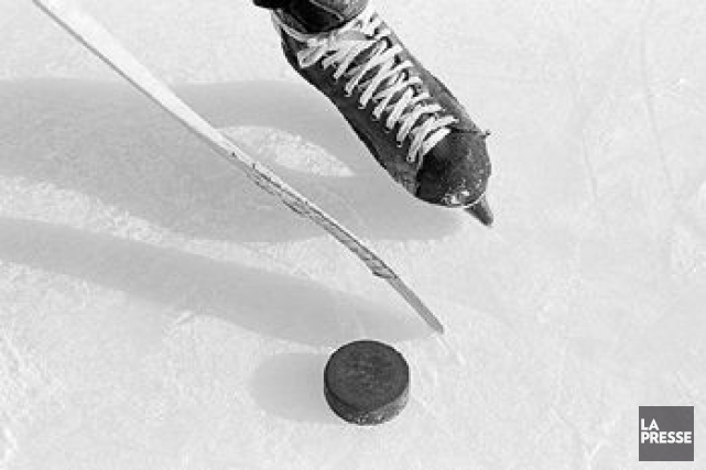 La Fédération internationale de hockey sur glace a choisi le Danemark pour la... (Photo d'archives, La Presse)