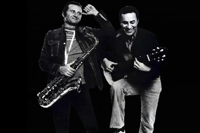 L'étiquette jazz Verve célèbre mardi le demi-siècle de... (Photo: fournie par Google Images)