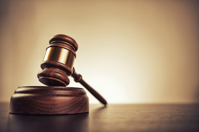 Moïse Latortue et Martin Plante, condamnés pour un meurtre sordide et... (ARCHIVES)