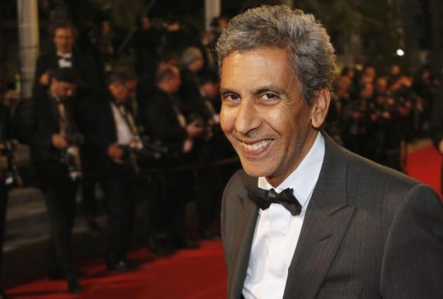 Le réalisateur et producteur franco-algérien Rachid Bouchareb lors... (Photo: archives Reuters)
