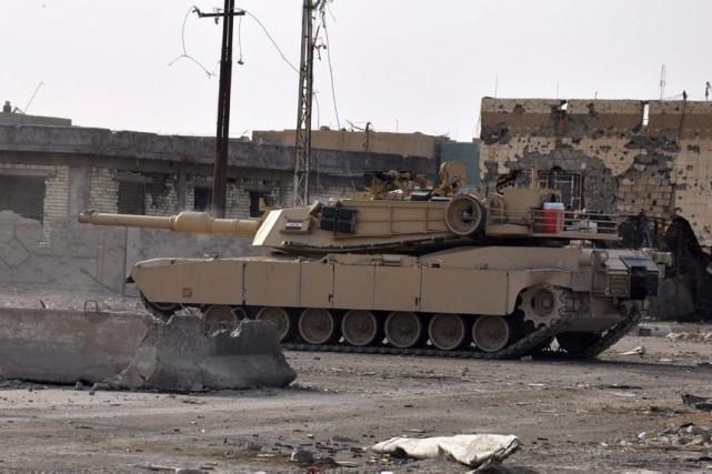 Ces attaques, qui ont frappé Bagdad et le... (Photo Archives Reuters)