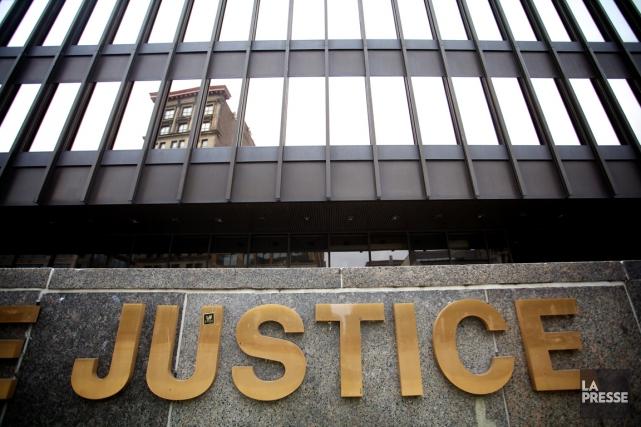Un juge de la Cour suprême de la Colombie-Britannique a ordonné à une femme et... (PHOTO SARAH MONGEAU-BIRKETT, LA PRESSE)