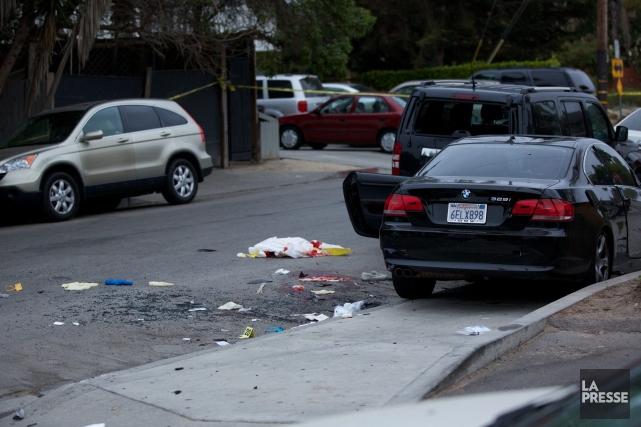 La fusillade s'est produite dans la ville d'Isla... (Photo AP)