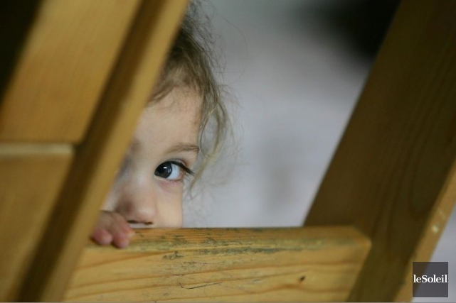 En ce 25 mai, Journée nationale des enfants disparus, Enfant-Retour Québec... (Photothèque Le Soleil)