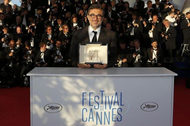 Nuri Bilge Ceylan, le réalisateur de Winter sleep,... (Photo: archives Reuters)