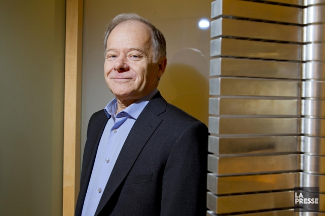 Une étude de l'ancien ministre des Finances Raymond... (Photo Alain Roberge, La Presse)