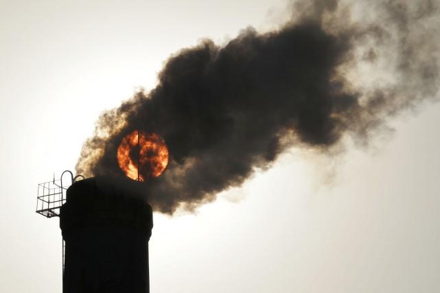 Pour l'heure, la Banque mondiale se contente d'évoquer... (PHOTO ARCHIVES REUTERS/STRINGER)